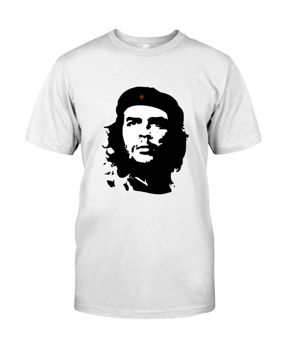 Che Guevara Retro Political Classic T-Shirt