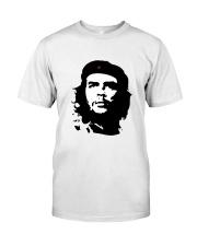 Che Guevara Retro Political Classic T-Shirt front