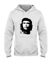Che Guevara Retro Political Hooded Sweatshirt thumbnail