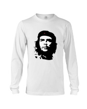 Che Guevara Retro Political Long Sleeve Tee thumbnail