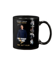 NO TIME TO DIE - JAMES BOND THE 25TH FILM  Mug thumbnail