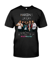 LIMITED EDITON Classic T-Shirt front
