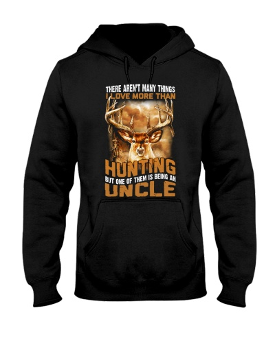 HUNTING UNCLE