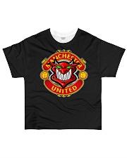 man united All-over T-Shirt thumbnail