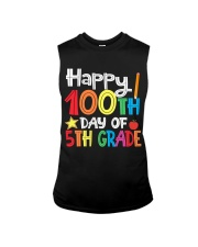 5TH GRADE 100 DAYS Sleeveless Tee thumbnail