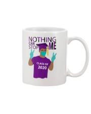 PURPLE - NOTHING CAN STOP ME Mug thumbnail