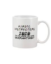 NJROTC INSTRUCTORS Mug thumbnail