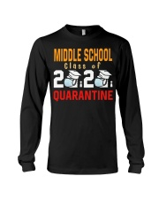 MIDDLE SCHOOL CLASS OF 2020 Long Sleeve Tee thumbnail