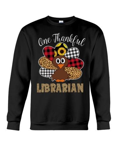 THANKFUL LIBRARIAN