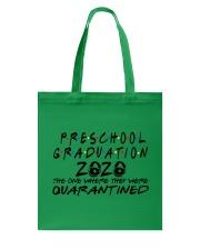 PRESCHOOL Tote Bag thumbnail
