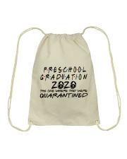 PRESCHOOL Drawstring Bag thumbnail