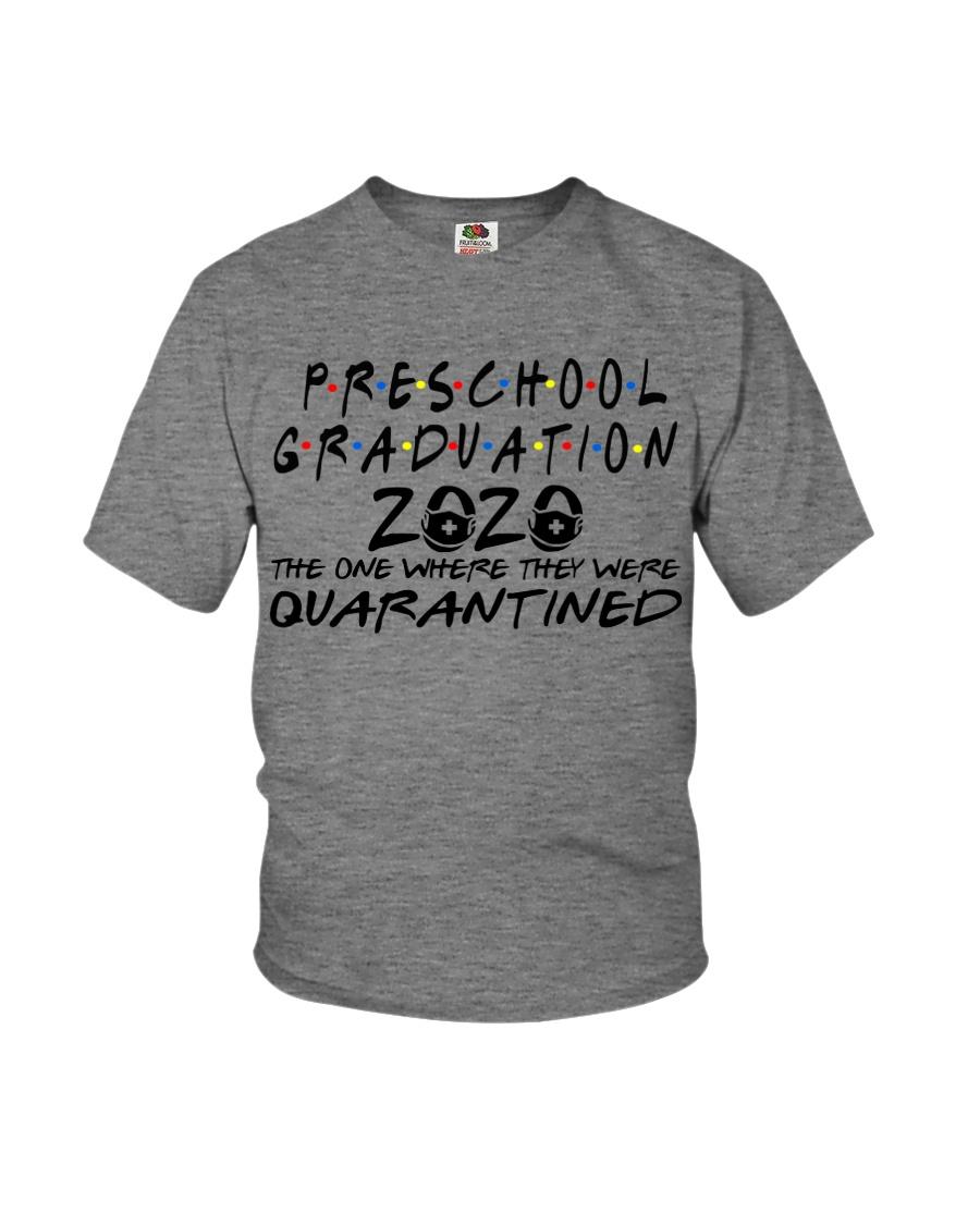 PRESCHOOL Youth T-Shirt