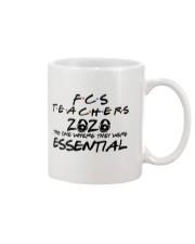 FCS TEACHERS Mug thumbnail