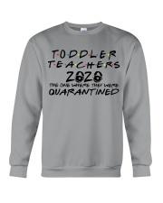 TODDLER 2020 Crewneck Sweatshirt thumbnail