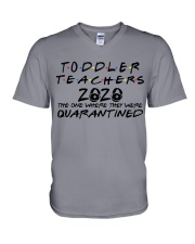 TODDLER 2020 V-Neck T-Shirt thumbnail