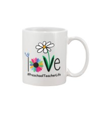 PRESCHOOL TEACHER LIFE Mug thumbnail