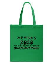 NURSES  Tote Bag thumbnail