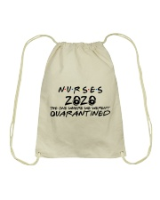 NURSES  Drawstring Bag thumbnail