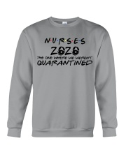 NURSES  Crewneck Sweatshirt tile