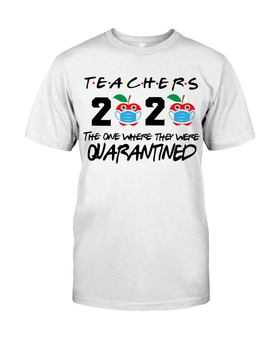 TEACHERS Classic T-Shirt