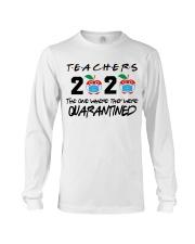TEACHERS Long Sleeve Tee thumbnail