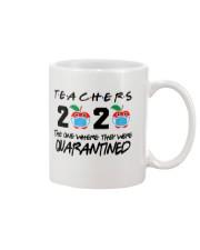 TEACHERS Mug thumbnail