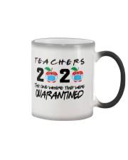 TEACHERS Color Changing Mug thumbnail
