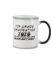 4TH GRADE  Color Changing Mug thumbnail