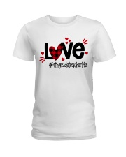 4TH GRADE LIFE Ladies T-Shirt thumbnail