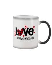 4TH GRADE LIFE Color Changing Mug thumbnail