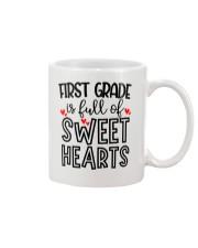 1ST GRADE HEART Mug thumbnail