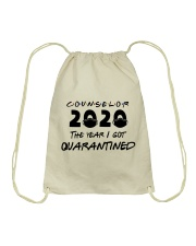 COUNSELOR Drawstring Bag thumbnail