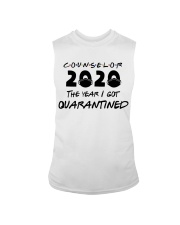 COUNSELOR Sleeveless Tee thumbnail