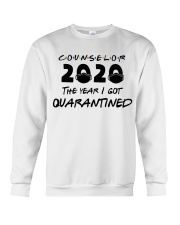 COUNSELOR Crewneck Sweatshirt thumbnail