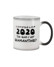 COUNSELOR Color Changing Mug thumbnail