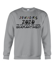 JUNIORS  Crewneck Sweatshirt thumbnail