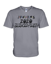 JUNIORS  V-Neck T-Shirt thumbnail