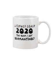 LITERACY COACH Mug thumbnail