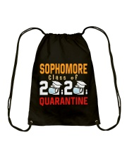 SOPHOMORE CLASS OF 2020 Drawstring Bag thumbnail