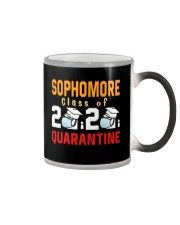 SOPHOMORE CLASS OF 2020 Color Changing Mug thumbnail