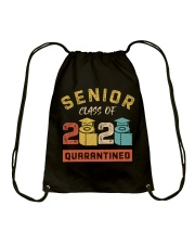 SENIOR CLASS OF 2020 Drawstring Bag thumbnail