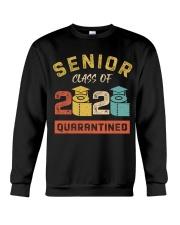 SENIOR CLASS OF 2020 Crewneck Sweatshirt thumbnail