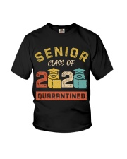 SENIOR CLASS OF 2020 Youth T-Shirt front