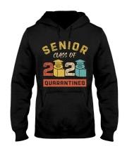 SENIOR CLASS OF 2020 Hooded Sweatshirt thumbnail