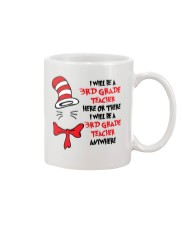 BE A 3RD GRADE TEACHER Mug tile