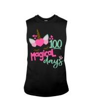 100 MAGICAL DAYS Sleeveless Tee thumbnail