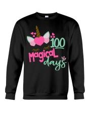 100 MAGICAL DAYS Crewneck Sweatshirt thumbnail