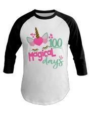 100 MAGICAL DAYS Baseball Tee thumbnail