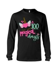 100 MAGICAL DAYS Long Sleeve Tee thumbnail