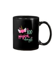 100 MAGICAL DAYS Mug thumbnail